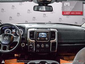 2014 Ram 1500 Quad Cab SLT 4x4 5.7L V8 Edmonton Edmonton Area image 19