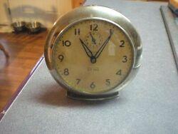 Vintage westclox  BIG BEN wind up alarm clock
