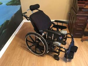 """Wheel Chair - Manufactured by """"Future Mobility"""""""