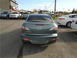 2012 Mazda Mazda3 GX GAURANTEED FINANCING Kingston Kingston Area image 6