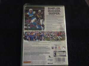 BRAND NEW Madden NFL 11, XBOX 360 Game London Ontario image 2