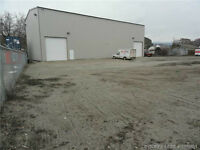 Large Light Industrial Property