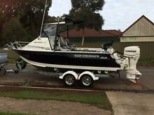 Barcrusher 575C 2011 $55,000 Paralowie Salisbury Area Preview