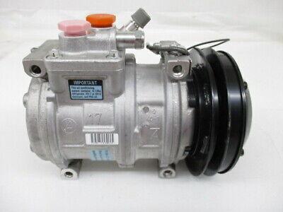 John Deere Reman Ac Compressor Ty6765
