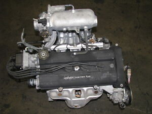 JDM Honda B20B Engine High Compression 99-01 CRV B20Z 150HP