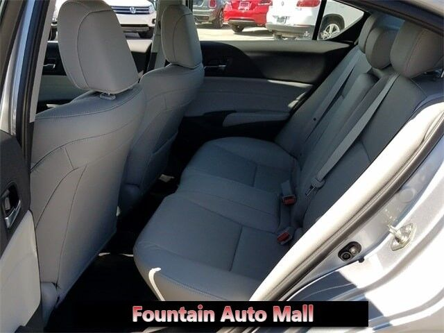 Image 4 Voiture American used Acura ILX 2017