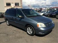 2005 Ford Freestar SE, FINANCEMENT MAISON