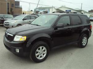 2009 Mazda Tribute GS V6