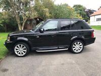 Range Rover Sport 2.7 For Sale
