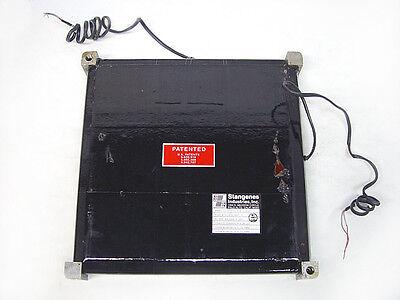 Stangenes Si-12377 Core Winding Electromagnet Transformer 311854 Rev.4 2kv
