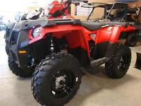 SPORTSMAN 570 EFI-RIDE INTO SUMMER SALES EVENT NOW ON!