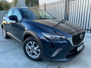 MAZDA CX3 AUTOMATIC WITH NAVIGATION Thornleigh Hornsby Area Preview