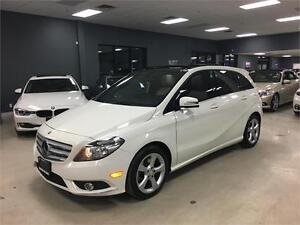 2013 Mercedes-Benz B-Class B250 Sports Tourer*PANO-ROOF*