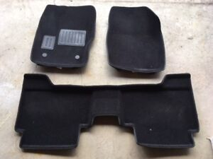 Floor mats Ford Escape 2013-current