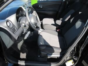 2015 NISSAN MICRA SV FULL PWR PACKAGE 4.4% 84 MONTHS Cornwall Ontario image 10