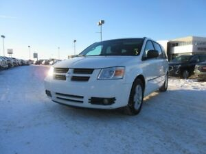 2008 Dodge Grand Caravan SE. Text 780-205-4934 for more informat