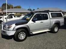 2007 Mazda BT-50 B3000 Freestyle SDX (4x4) Silver 5 Speed Manual P/UP UTE Newcastle 2300 Newcastle Area Preview