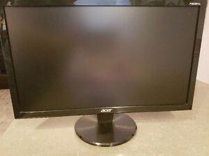 """Écran 20"""" Acer P206HL"""