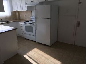 Lachine West. 4. 1/2 heat,hot water, appliances included