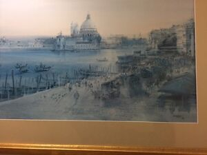 KENNETH JACK REPRODUCTION - VENICE Ashgrove Brisbane North West Preview
