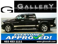 2011 DODGE RAM SPORT CREW *EVERYONE APPROVED* $0 DOWN $219/BW!