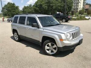 2012 Jeep Patriot Sport | NO ACCIDENT | LOW KM