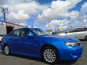 2010 Subaru Impreza 2.5i-TOURING--AWD---SUNROOF-AMAZING-5 SPEED