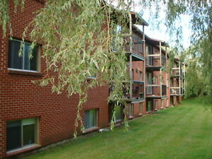 ***WOLFVILLE. 1 & 2 BEDROOM APARTMENTS AVAILABLE NOW***