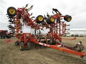 2002 Bourgault 5710 Series II 54'