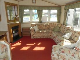 Static caravan to rent/hire in Heacham South Beach Nr Hunstanton