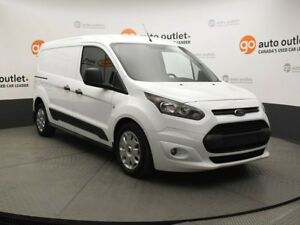 2015 Ford Transit Connect XLT 4dr FWD Cargo Van