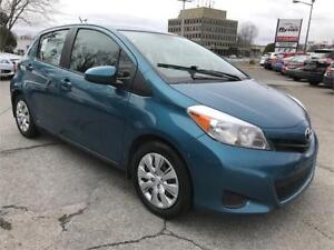 2014 Toyota Yaris *66,000KM* AUTOMATIQUE A/C BLUETOOTH
