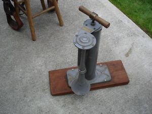 MILITARY FOG HORN Kitchener / Waterloo Kitchener Area image 4