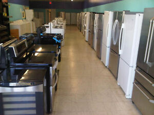 SCRATCH/DENT/USED ATN APPLIANCE OUTLET 905 275 8887