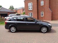 2010 Kia ceed 1.6 CRDi 2 Estate 5dr ( 114bhp )Grey Diesel Manual Only 109K Miles