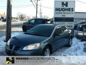"""2006 Pontiac G6 Sold  """"AS IS"""""""