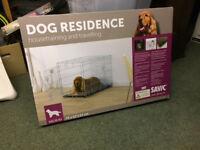 Savic Dog Residence (Medium)