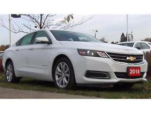2016 Chevrolet Impala LT Remote Start|Backup Camera|V6|Cruise