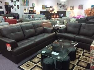 OVERSTOCK SALE ON SOFA'S & RECLINER SETS Kitchener / Waterloo Kitchener Area image 4
