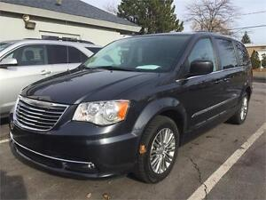 2014 Chrysler Town & Country Touring-FULL-AUTO-MAGS-CUIR-7PASS