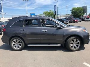 2010 Acura MDX. Reduced to sell