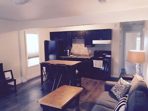 Modern 1 Bedroom Apartment for Rent