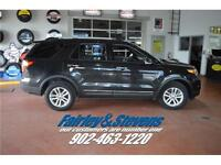 2014 Ford Explorer XLT with Towing Package! New Price!