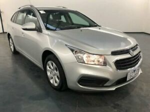 2016 Holden Cruze JH MY16 CD Nitrate 6 Speed Automatic Sportswagon Sunshine North Brimbank Area Preview
