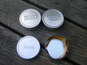 16mm Canisters