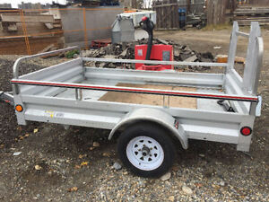 5 x 7 Trailer for Sale