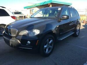 """2008 BMW X5 3.0si AWD """"on sale this weekend"""""""
