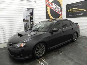 Subaru WRX 2010 LIMITED  *COBB TUNNING*