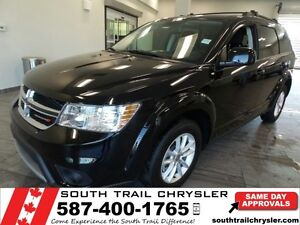 2016 Dodge Journey - Call Roger at (587)400-0613 for info