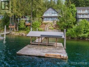 9309 FABER ROAD PORT ALBERNI, British Columbia